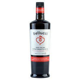 Bellucci 【意大利原瓶进口】750ml 贝鲁奇传统特级初榨食用油橄榄油