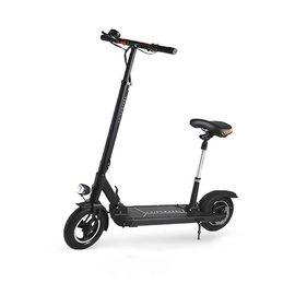 快轮 FX电动滑板车 成人代驾10寸可折叠两轮迷你电瓶车代步神器  座椅可拆卸