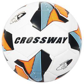 Crossway/克洛斯威 4号足球成人PU皮训练比赛用球小学生儿童5-7人制 LQ-461