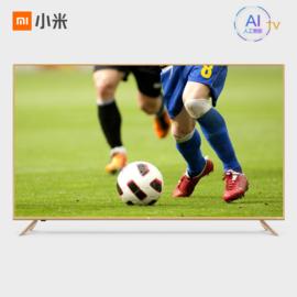 MI 小米电视4C 55英寸 体育版 4k高清智能wifi电视