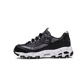 斯凯奇 Skechers 2019新春款女鞋SNH48同款熊猫鞋运动休闲跑步鞋66666054