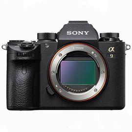 【苏宁】索尼(SONY) ILCE-9 / A9全画幅微单相机+FE PZ 28-135mm F4 G OSS 专业电影镜头套装