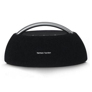 【苏宁】哈曼卡顿 Harman/Kardon GO+PLAY 无线蓝牙音箱 音响 低音炮 蓝牙4.1 电视音响 音箱可移动充电黑