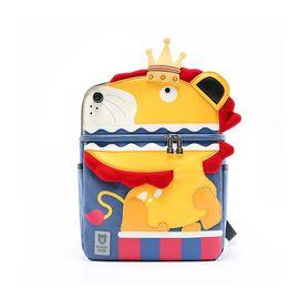 杯具熊 BEDDYBEAR萌宠动物书包 儿童背包 新年礼物 双肩包 书包 背包 儿童节礼物  开学礼物 1-2年级 特价款