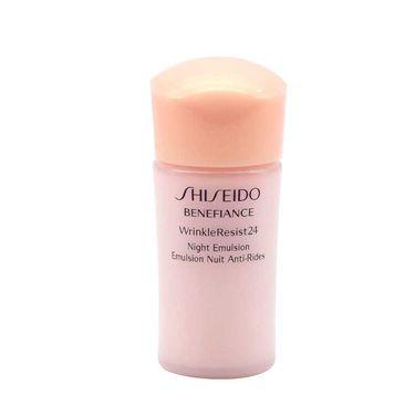 Shiseido/资生堂 盼丽风姿抗皱夜乳 15mL