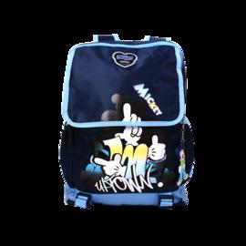 DISNEY 迪士尼 手指图案儿童双肩休闲包 ML0224A