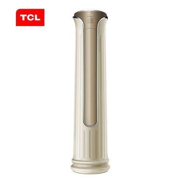 TCL 大3匹 印象罗马 一级能效 智能 冷暖 空调柜机(全直流变频)(KFRd-72LW/RX11BpA)