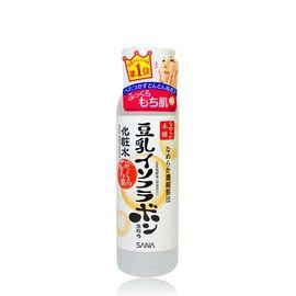 SANA/莎娜 豆乳美肤化妆水200ml保湿补水爽肤水美白补水滋润 日本进口 ENJOY LIFE