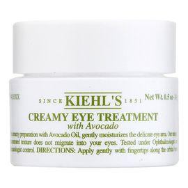 Kiehl's/科颜氏 牛油果眼霜28g 美国进口 保湿 淡化细纹  Star Beauty