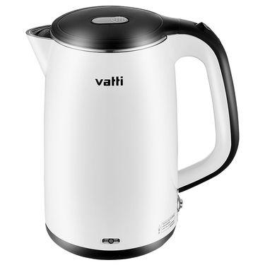 VATTI/华帝 电热水壶 VK-L18MPA