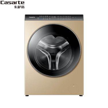 【易购】卡萨帝(Casarte)洗衣机C6 HD10G6XU1