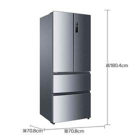 【易购】海尔冰箱BCD-402WDBA