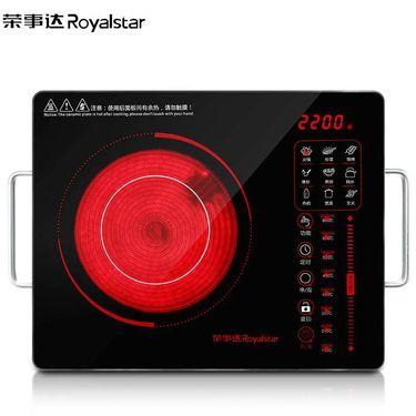 【易购】荣事达(Royalstar)DTL22Q1电陶炉