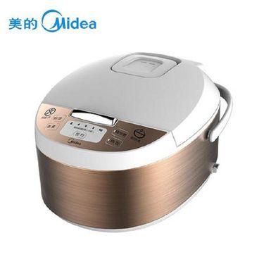 【易购】美的(Midea) 4L 电饭煲 SCF4002F(个)