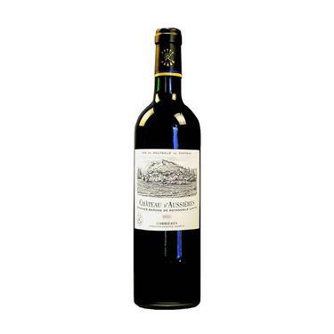 【易购】(ASC)法国进口红酒 DBR拉菲名庄奥希耶古堡干红葡萄酒750ml 单支装