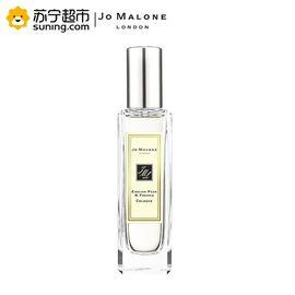 【易购】祖马龙(Jo Malone)英国梨与小苍兰香水 30ml 持久清新 女士香氛