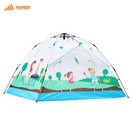SEMOO 童话世界三人速开帐篷