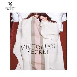VICTORIA'S SECRET 维多利亚的秘密 Victoria's Secret 毛毯 洲际速买