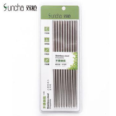 【易购】不锈钢筷