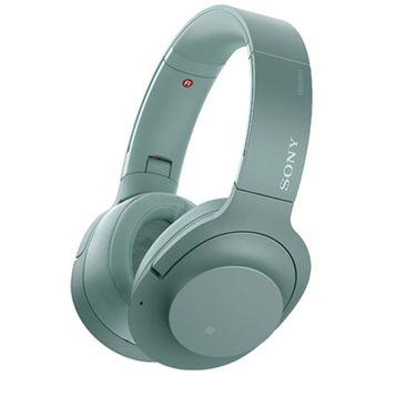 【易购】索尼(SONY)无线降噪耳机WH-H900N(薄荷绿色)