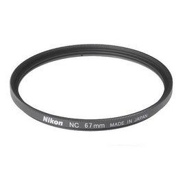 【易购】尼康(Nikon) 67mm 中性色彩NC UV滤镜