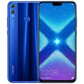 【易购】荣耀 8X JSN-AL00 6GB+128GB 魅海蓝 全网通版 手机