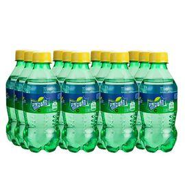 【易购】可口可乐 【苏宁易购超市】雪碧(Sprite)柠檬味汽水 300ml*12(整箱)