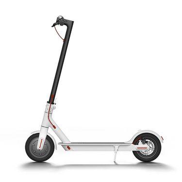 【易购】小米电动滑板车高配版 白色M365