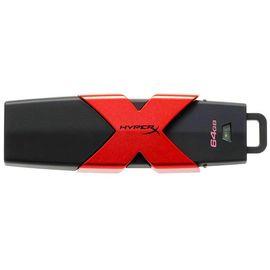 【易购】苏宁自营金士顿(Kingston)HXS3/64GB 读速高达350MB/s 64GB USB3.1 Hyper