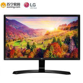 【易购】LG 22MP58VQ-P 21.5英寸显示器