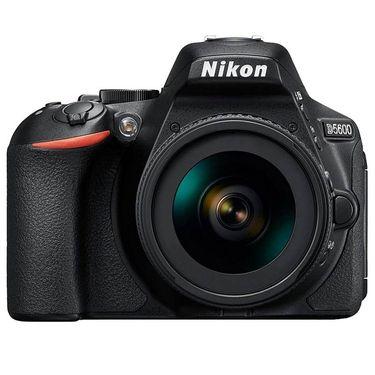 【易购】尼康(Nikon) 数码单反相机 D5600机身+18-400mm 腾龙广角防抖镜头套装
