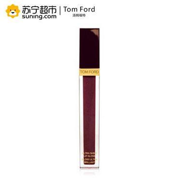 【易购】汤姆福特(Tom Ford)烈焰幻魅唇彩 7ml 09#紫色 TF唇彩 唇蜜 色泽滋润保湿
