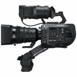 【易购】索尼(SONY) PXW-FS7M2K(含18-110mm镜头) 4K Super 35MM超级慢动作电影拍摄高