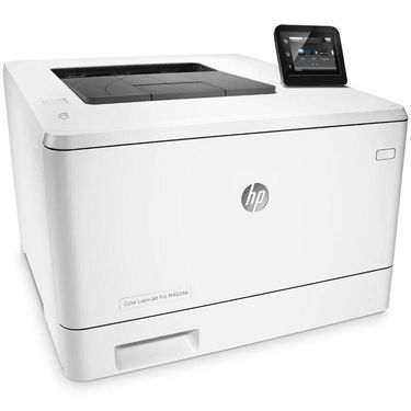 【易购】惠普(HP)LaserJet Pro 400 color Printer M452dw彩色激光打印机
