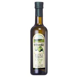 【易购】欧丽薇兰 特级初榨橄榄油500ml*12瓶