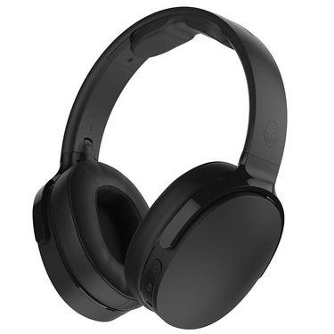 【易购】骷髅头(SKullcandy)HESH 3 WIRELESS S6HTW-K033头戴式 蓝牙无线耳机 游戏耳机