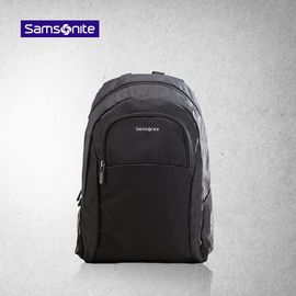 samsonite 新秀丽电脑双肩包黑色电脑双肩包大容量 664*09015