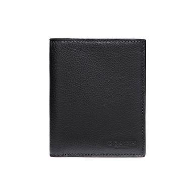 COACH /蔻驰 男士护照夹 F86764 保税仓发货 XUNTAO