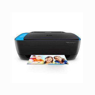 HP 惠普DeskJet Ink 4729 彩色喷墨打印机一体机