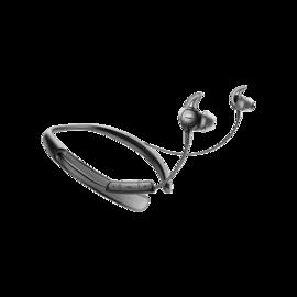 BOSE QuietControl30无线蓝牙消噪耳机 QC30 自定义消噪耳机 黑色