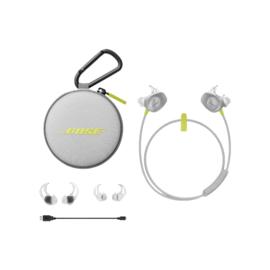 BOSE SoundSport 无线耳机 蓝牙运动 耳塞式运动耳机