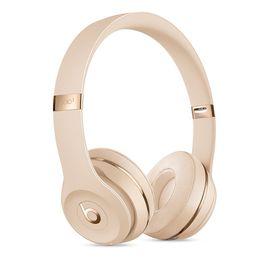 beats Solo3 Wireless 无线头戴式耳机 支持国内保修