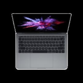 Apple/苹果 MacBook Pro 13.3英寸笔记本电脑 深空灰色(Core i5处理器/8GB内存/256GB硬盘)