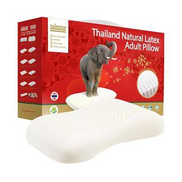 Taipatex 天然乳胶护肩枕 泰国原装进口