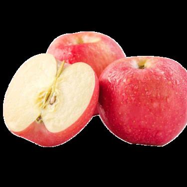 鲜笙记 新鲜红富士苹果5斤装