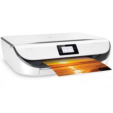 HP 惠普 (HP)DJ 5088无线打印一体机 惠省系列 无线打印,扫描,复印