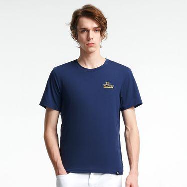 伯希和 户外运动t恤 男女短袖圆领吸汗登山跑步透气快干功能速干衣
