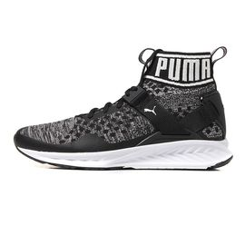 PUMA 彪马PUMA男鞋跑步鞋2019春季新款编织透气袜套运动鞋18969709