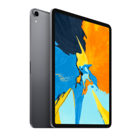 Apple/苹果 【多仓发货】苹果  2018 iPad Pro 12.9英寸 平板电脑  Face ID MTFP2CH/A