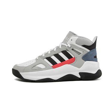 阿迪达斯 Adidas NEO板鞋男鞋2019新款高帮休闲老爹鞋运动鞋EE5651
